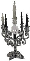 Fright Night Candelabra Centrepieces (2)